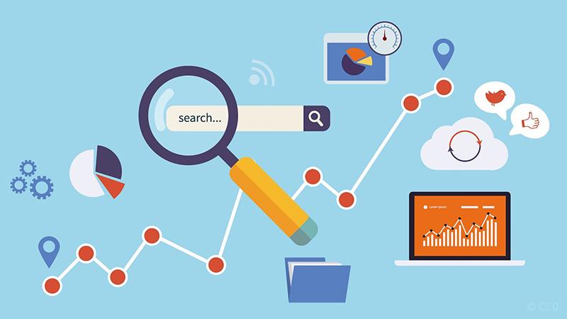 搜索_用户搜索行为价值:应用垂直搜索引擎数据价值解析 运营派