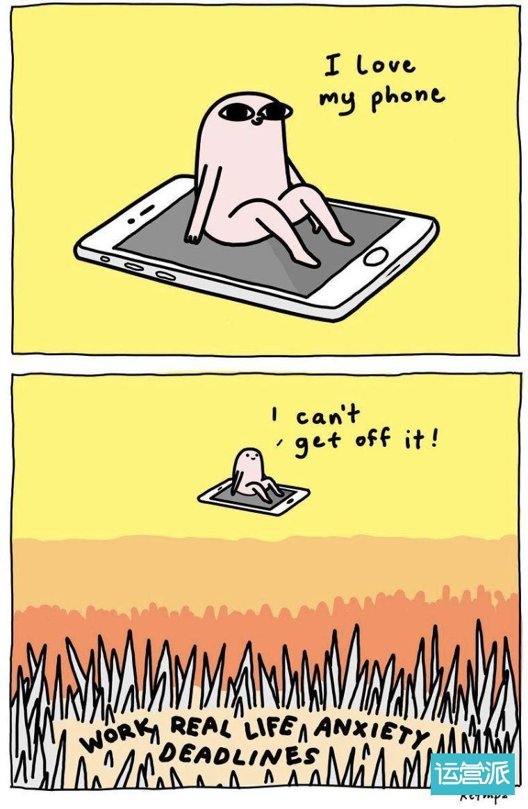 想写出好文案,漫画可能是个捷径