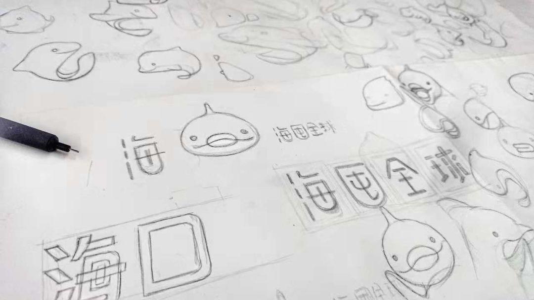京东系的新logo丑萌到炸