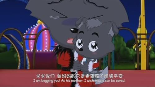 【卤豆干】为什么喜羊羊的客户不是小朋友?