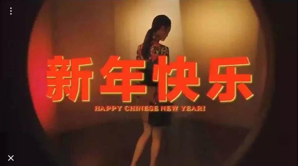 Prada新年广告太吓人!