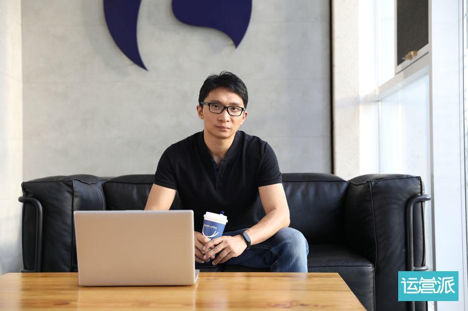专访 | luckin coffee 杨飞:玩转新一代营销的破坏性创新者