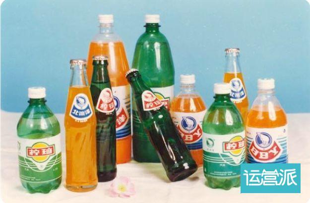 北冰洋、健力宝、冰峰……为什么每座城市,都有一个从小喝到大的专属饮料?