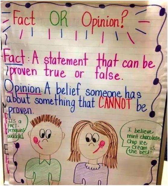 为什么面对不同观点时,不要去争,而是要说:有趣?