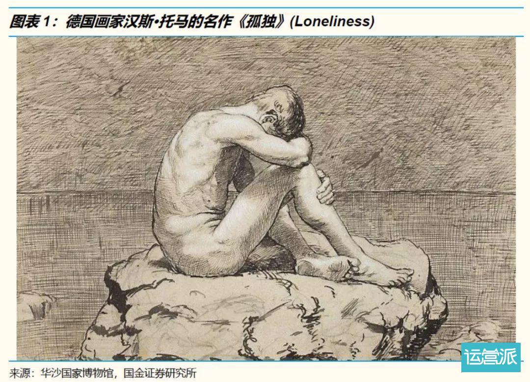 人设与陪伴经济学:如何排解95后无处不在的孤独和焦虑