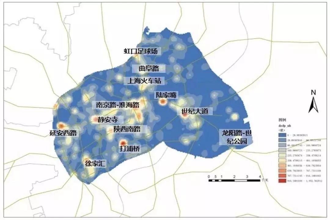 北京上海开了200多个外卖共享厨房,它们在做怎样的生意?