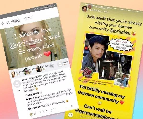 社交媒体的转变趋势:在线交流将愈发私人化