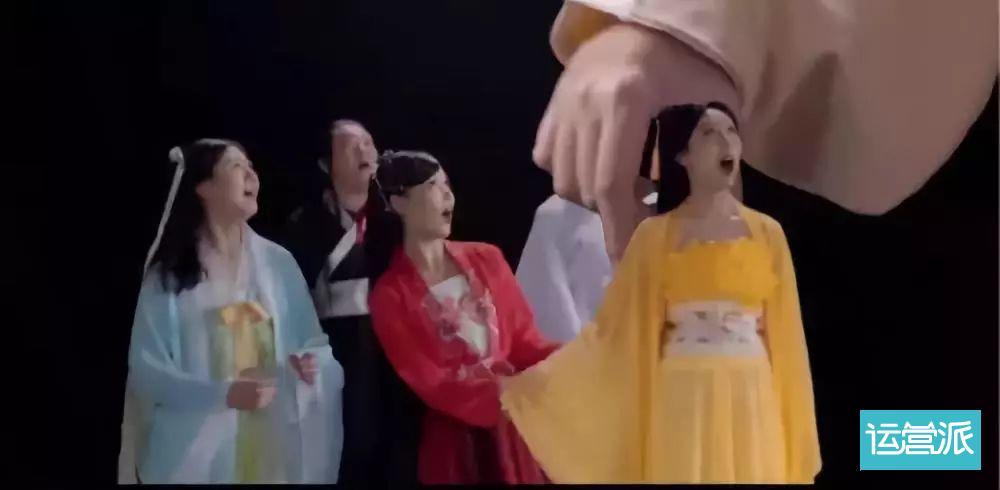 苏宁物流发布了一支沙雕广告,愣着干嘛,快笑啊!