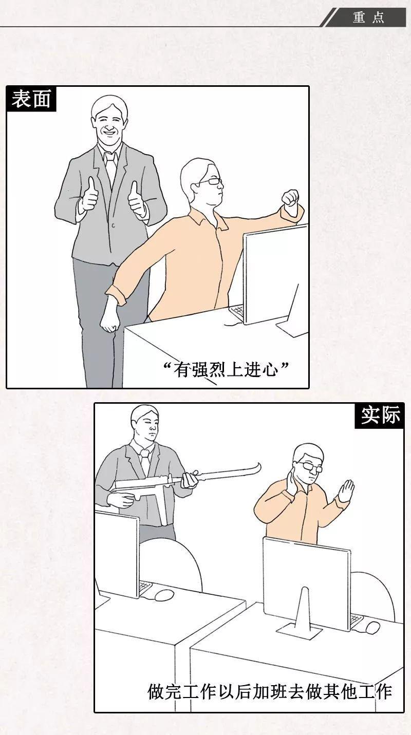 职场黑话大全(互联网公司百科版)