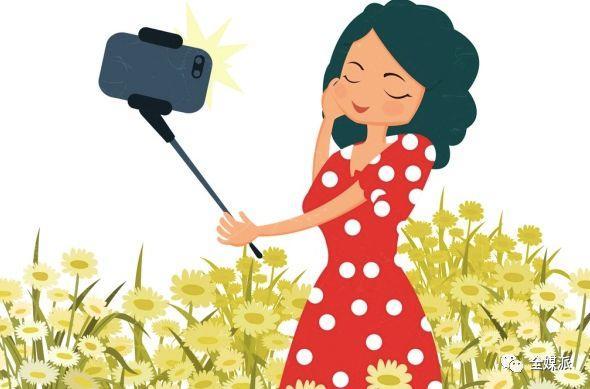 当po自拍也成了焦虑:社交媒体上的照片如何影响你的个人形象?