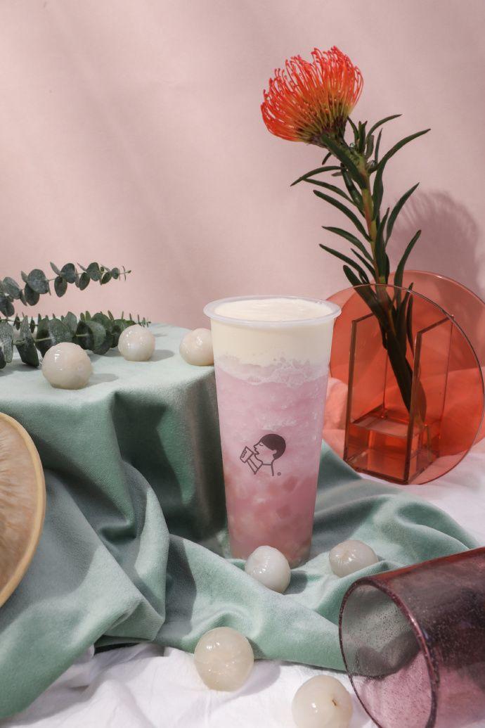 一杯奶茶背后的营销学,他们卖的可不仅仅是奶茶!
