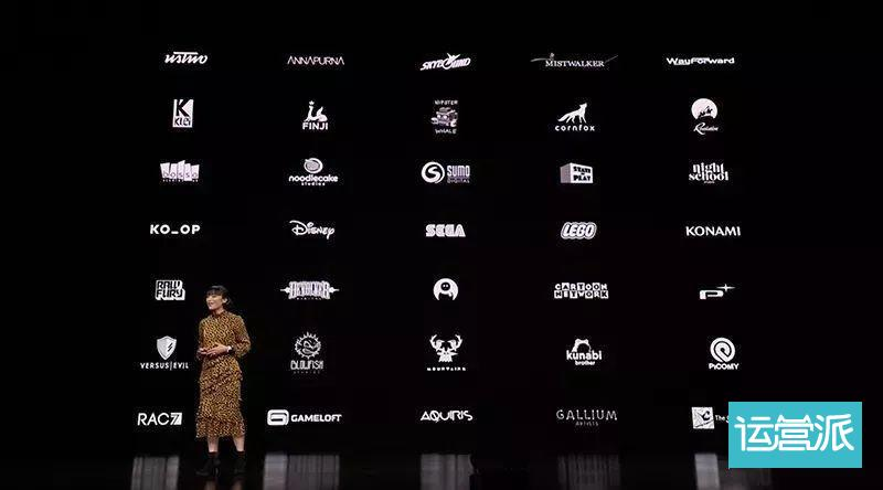 好戏开幕?今年苹果春季发布会广告一览