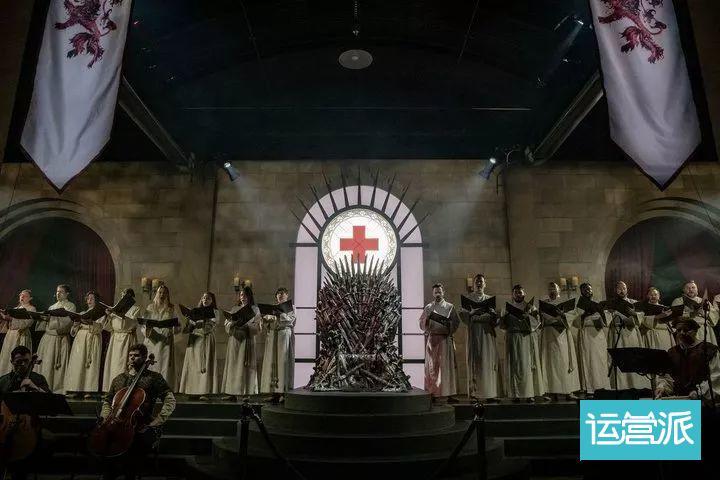 《权力的游戏》终季:这些品牌搞出这些神创意来蹭热点