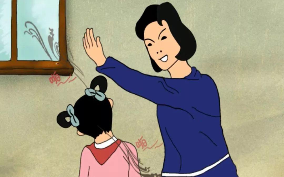 妈妈,再打我一次!这才是母亲节的正确打开方式~