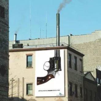 这些绝妙的广告牌设计,完爆拿着产品摆拍的小鲜肉!