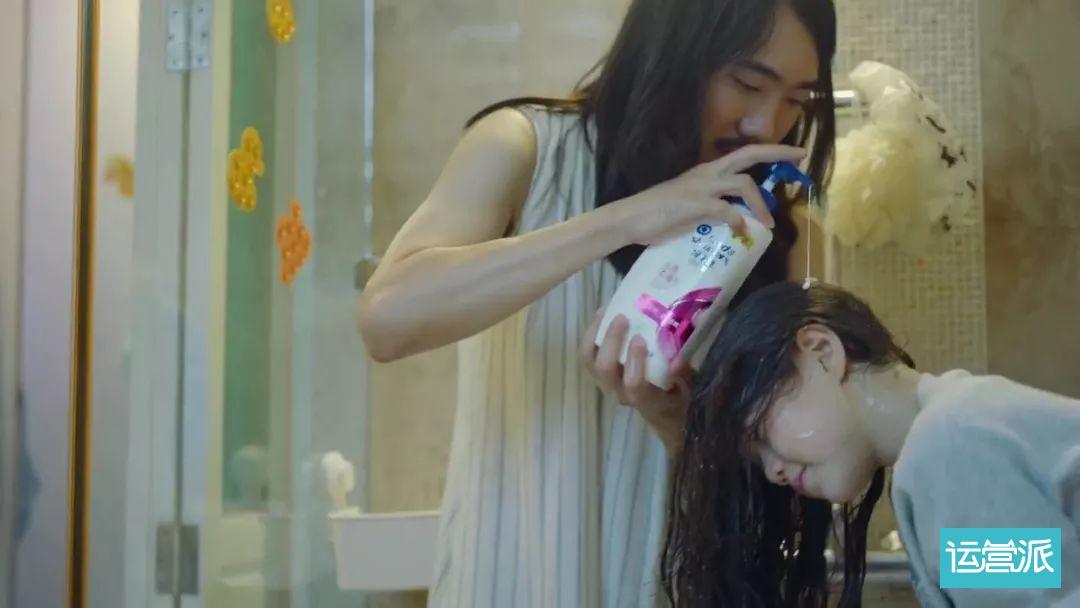 这支母亲节广告,爸爸看哭了