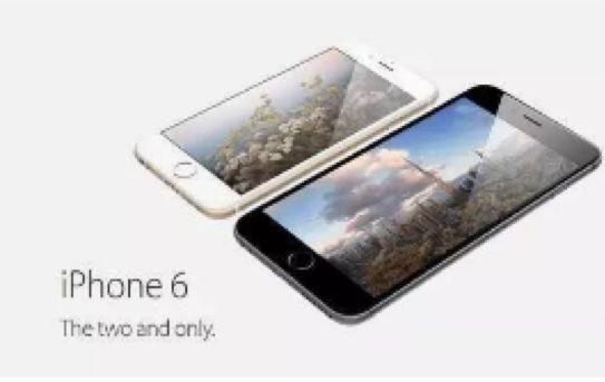 苹果的文案,全世界最懒的文案