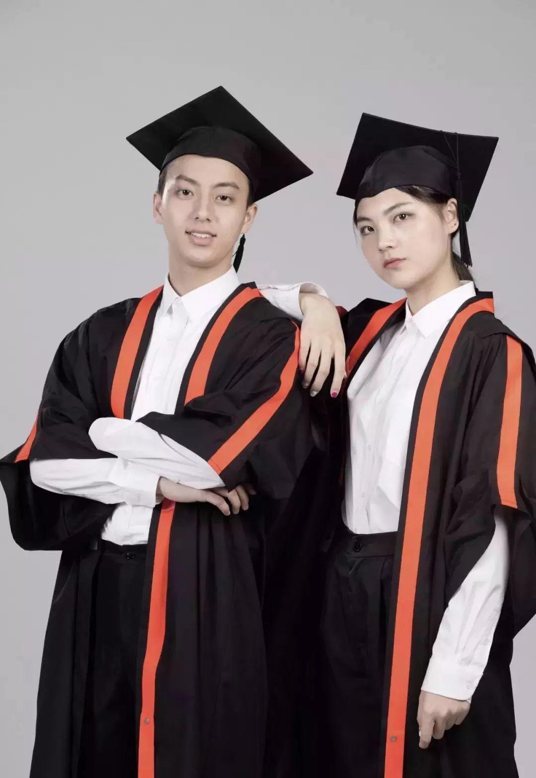"""广美""""霍格沃茨风""""毕业服,看了想再毕业一次"""