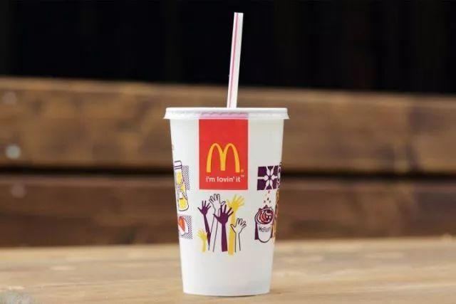 关心垃圾分类的,还有可口可乐、麦当劳、肯德基...