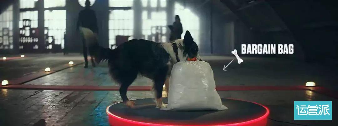 垃圾分类后,连垃圾袋的广告都这么拼了