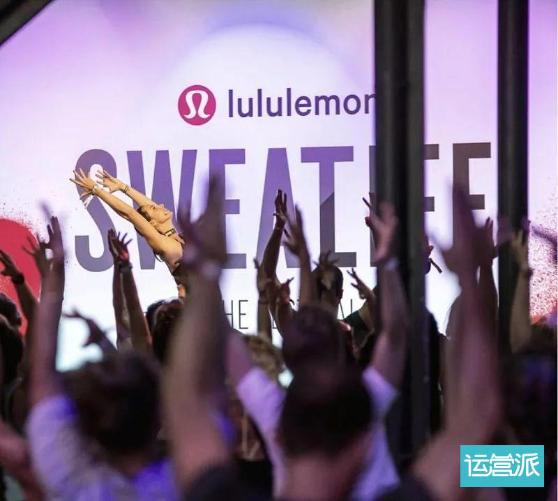 让耐克焦虑的lululemon,是如何靠一条瑜伽裤逆袭的?