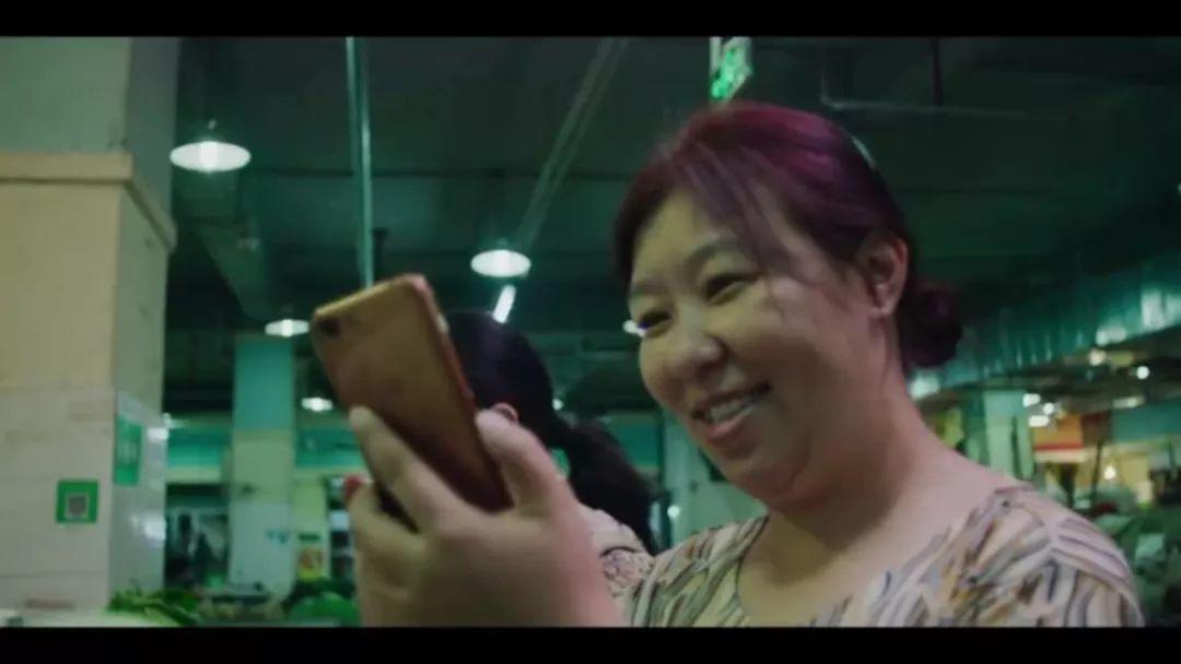 微信支付新广告:我们都是智慧生活的共创人