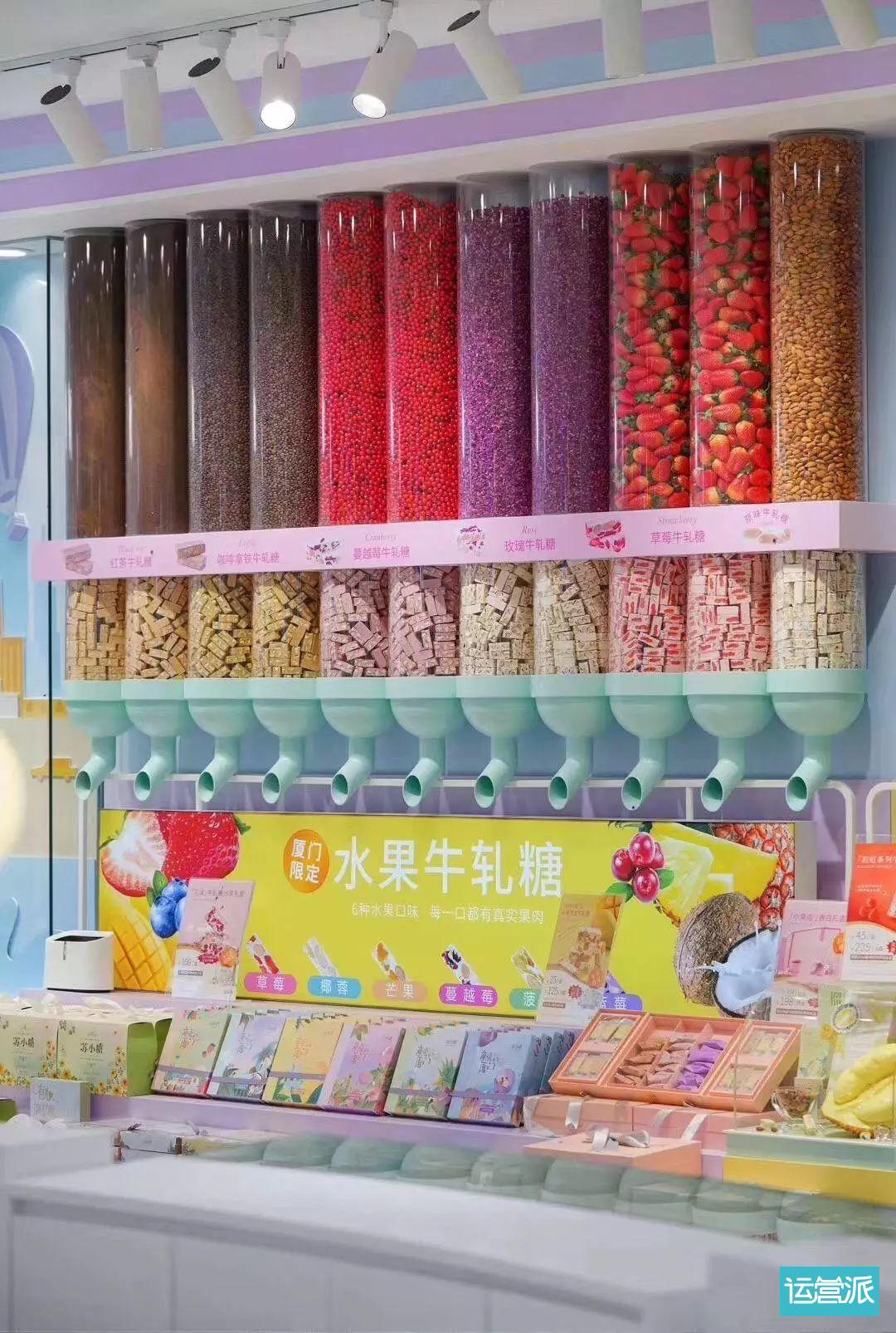 苏小糖私域流量运营全案,复购提升4倍,业绩提升5倍的秘密全公开!