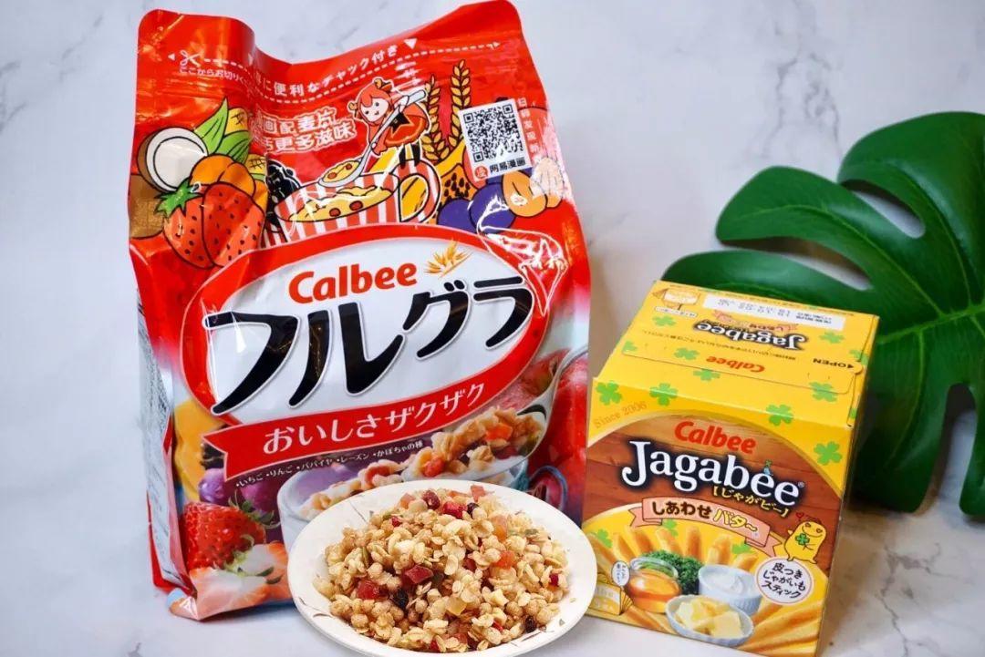 日本零食巨头卡乐比,如何用花式营销俘获中国年轻人?