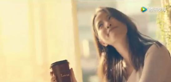 全家Let's Cafe升级全新Logo,它的经典广告比咖啡还香