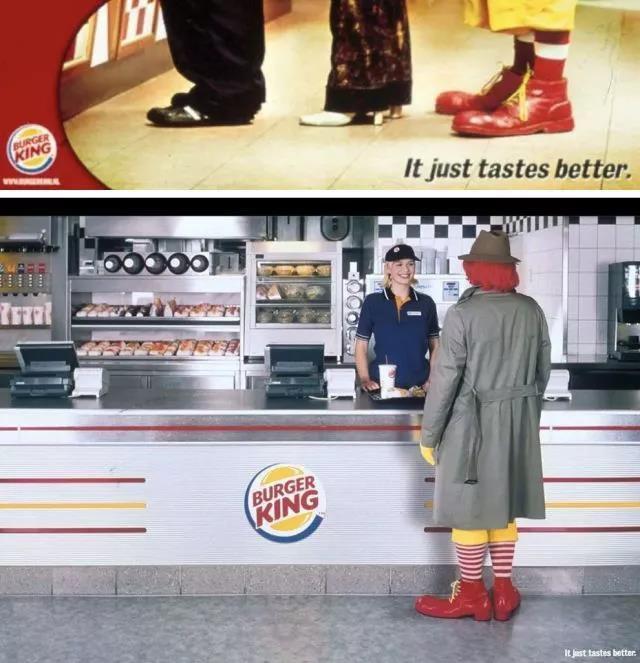 一个快速提高广告文案创意的方法