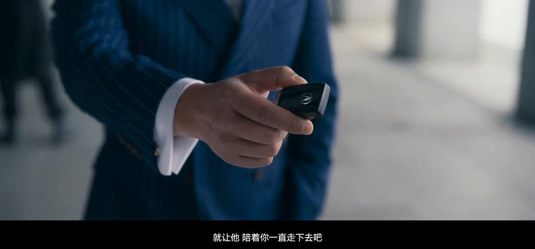 """《不一样的爸爸》,汽车品牌微电影中的""""异行者"""""""