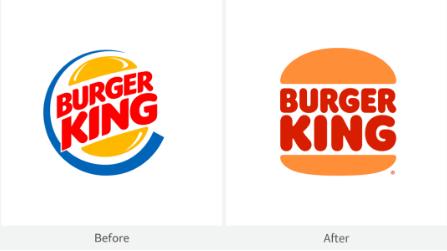 时隔22年换logo,汉堡王背后有着怎样的考量?